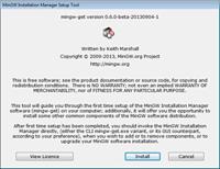 Downloading File /68260/mingw-get-setup exe - MinGW - Minimalist GNU