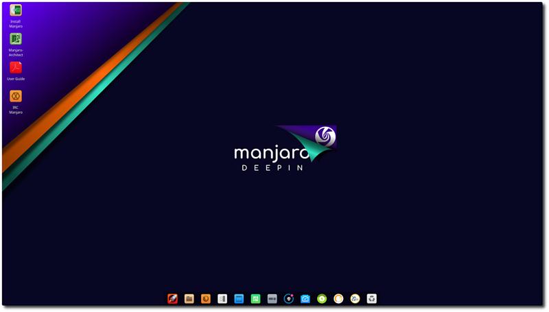 Manjarolinux Community Project Top Page - OSDN