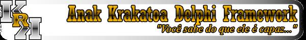 Anak Krakatoa Delphi Framework