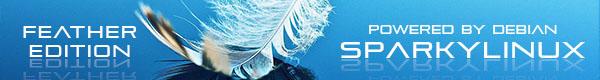 sparkylinux-6-feather-edition